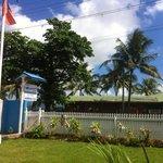 Samoa marina hotel