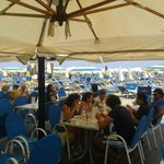 Photo of Bagno Pino Beach 285
