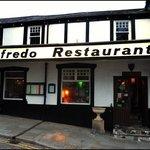 Alfredo's Conwy.