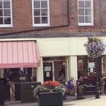 Maison Blanc Henley-on-Thames