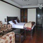 Foto de Hotel Paradise Continental
