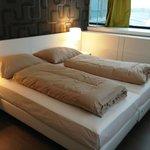 Camera 501 - camera da letto
