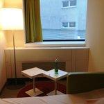 Room 501 - soggiorno