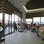 Il Punent Bar at Seabank, Malta