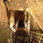 The Jebusite Tunnel