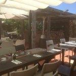 Restaurant Belle Terre