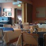Foto de Almaas Hotell