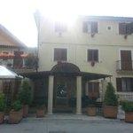 Photo de Hotel degli Olmi
