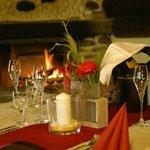 Dining in Schistadl