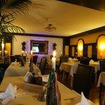 Foto van Seestuben Restaurant