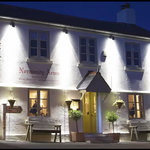 Normandy Arms by Night