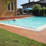 Hotel Chiara Sirmione Foto