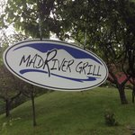 The new Mad River Grill on the Sugarbush Access Road