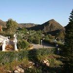 Vista de Sierra Cabrera