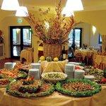 La ristorazione