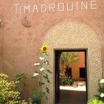 Bienvenue au Riad Timadrouine