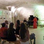 Italian Opera Montepulciano