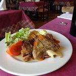 Restaurant Es Guix Foto