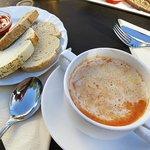 Cafe Nielsen Foto