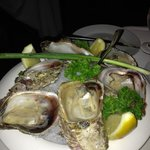 Wild Natal Oysters