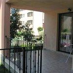 Suite Terrace 1