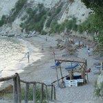 Topola Beach
