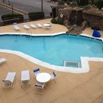 Howard Johnson Inn Cleveland Foto