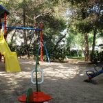 Parque Infantil Best Sol d'Or