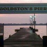 Goldston's Pier