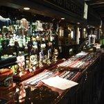 The Old Eden bar