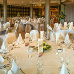 Weddings at the Castlerosse Hotel