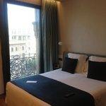 Hotel Ohla Barcelona Photo