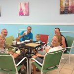 Family Time at Wonderberry!