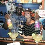 Best Rum Ritas Around!! ;-)
