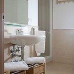 Bagno camera la Ginestra