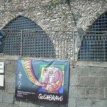 Arsenale di Amalfi, esterno