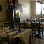 Salle du restaurant 1