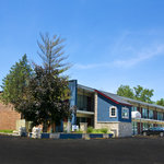 Star City Inn & Suites Motel Foto
