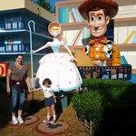 Ala do Toy Story