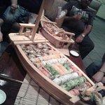 Henka sushi bar