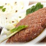 Quibe Cru / Beef Tartar