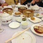 Golden Unicorn Restaurant / Chinatown NYC