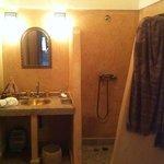 bagno camera Loubna