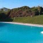 Piscina - Swimmingpool with Jacuzzi area