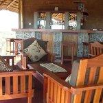 Open Restaurant and Bar