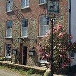 The Black Horse Inn Foto