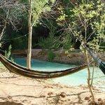 Havasu Falls Campground Foto