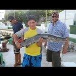 Big Barracuda!
