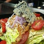 City Tavern's Lettuce Wedge