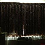 Main window covering in my room...